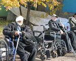В Уфе после ремонта вновь открыли старейший приют для бездомных