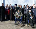 Обновленные помещения приюта для бездомных открыли в Уфе