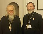 Лауреатом Премии Надежды Монетовой стал протоиерей Роман Хабибуллин