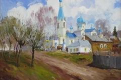 Ахметшин Р.Нижегородский храм