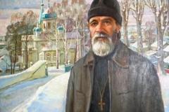 Л.Асадуллина Отец Роман