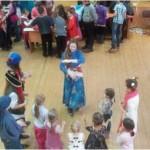 Праздник для детей в Чесноковке